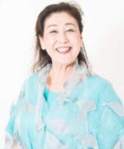 林ひかる先生「岡崎の母」