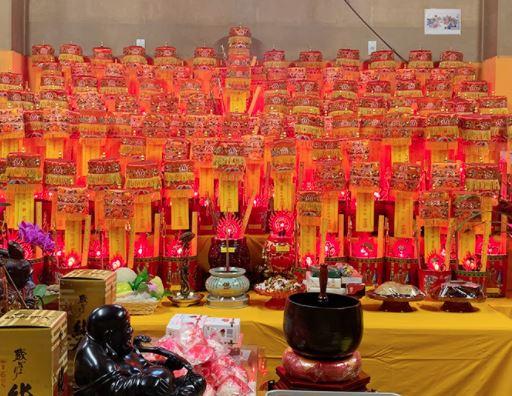 【八王子・高尾】の台湾占い。碧鳳水元宮『羅先生』の口コミ&体験レポ