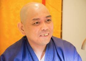 三原彰円先生「桃源院(とうげんいん)」