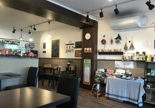 YUKO先生「TSUKI CAFE.EBINA」