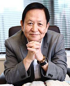 高橋伸斉先生