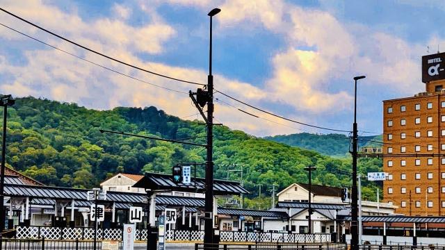 津山市周辺の占いスポット